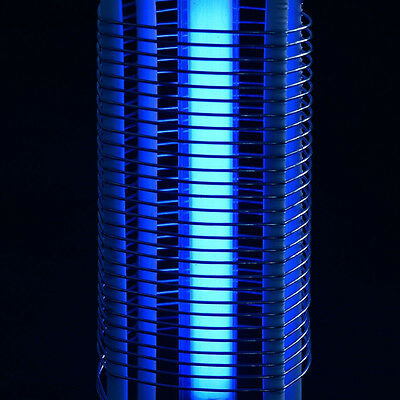 Electric UV Light Flying Insect Killer Grill Indoor Mosquito Pest Fly Bug Zapper