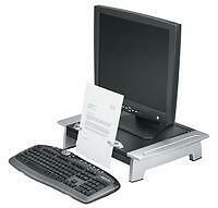 Fellowes Office Suites Monitor Riser Plus 8036601 BB50459