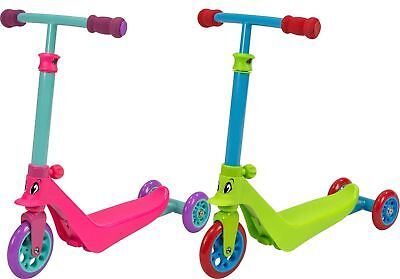 Zycom Zykster Childs 2-in-1 Scooter