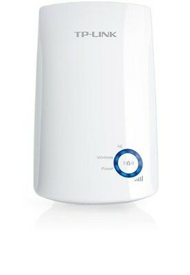 TP-Link TL-WA854RE WLAN Repeater, 300Mbit/s, WPS