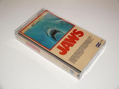 V2000 / Video 2000 ~ Jaws ~ CIC Video ~ Pre-Cert ~ NOT VHS / Betamax
