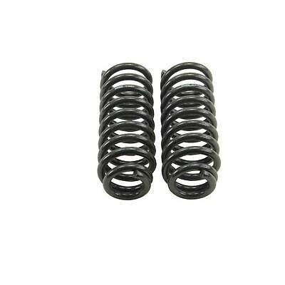 "Belltech 4207 Set of 2 Front Coil Springs for 02-07 Trailblazer/Envoy w/2"" Drop"
