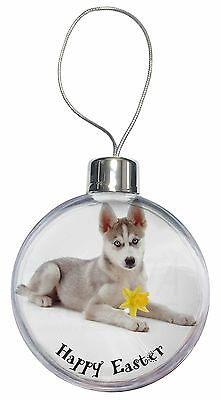 Gifts HUSKY AVENUEDogs Decorations Plastic Street Signs