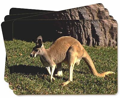 Kangaroo Picture Placemats in Gift Box, AK-2P