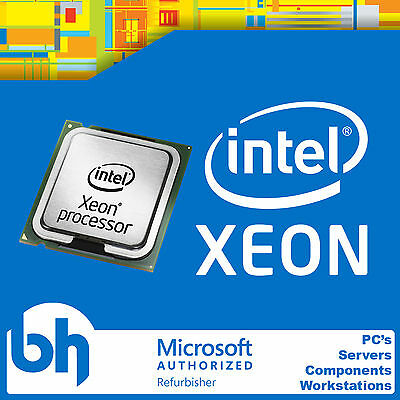 Intel Xeon X5492 Quad Core 3.4GHz Processor 12MB Cache CPU