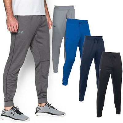 Under Armour 2017 Mens Sportstyle Jogger Tapered Skinny Slim Fit Jogging Bottoms