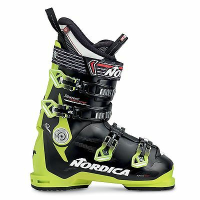 Scarponi sci Men skiboot NORDICA SPEEDMACHINE 110 season stagione 2016/2017