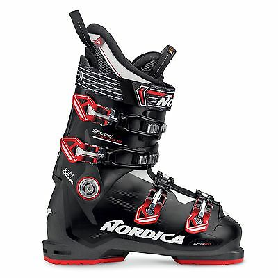 Scarponi sci Men skiboot NORDICA SPEEDMACHINE 100 season stagione 2016/2017