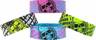 Madd Gear 2013 Wrist Band -  Scooter MGP (4 colours available)