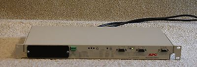 APC SU043 1400VA Automatic Transfer Switch - ATS - 12m RTB warranty
