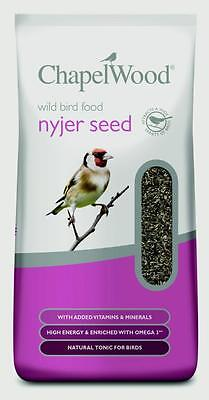Chapelwood Nyjer Seed 1.8kg