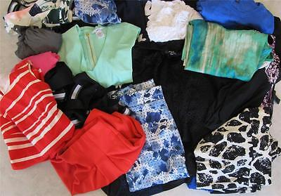 NEW 33 pc Womens Wholesale Mixed Clothes Lot ~Studio 10 ~Stoosh~ Vince Camuto~