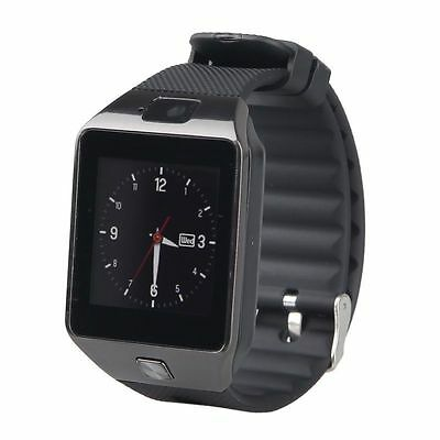 Bluetooth DZ09/U8 Smart Watch For Android HTC Samsung iPhone Camera SIM Slot