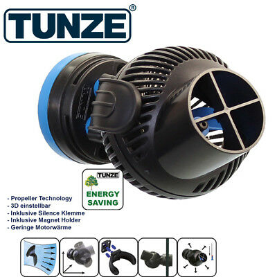 + Tunze 6025.000 Turbelle nanostream 6025 2500 l/h nur 5 Watt