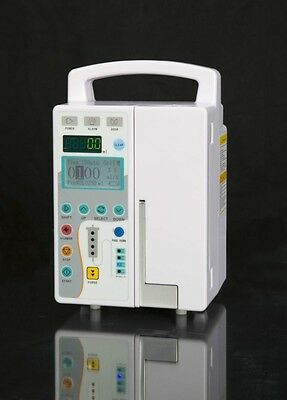 Medical Ejector jet pump Pump IV Fluid Infusion Audible Alarm  VET/Animal Sale