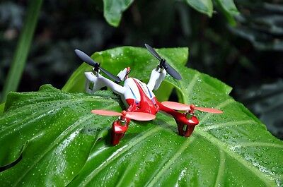 LH-X1 4 Channel 6 Axis 360 Degree 2.4GHz Remote Control Quadcopter