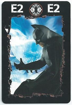 Happy Families - Batman Begins - Card E2