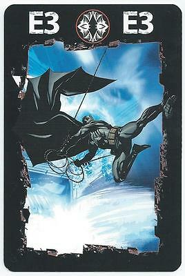 Happy Families - Batman Begins - Card E3