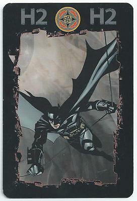 Happy Families - Batman Begins - Card H2