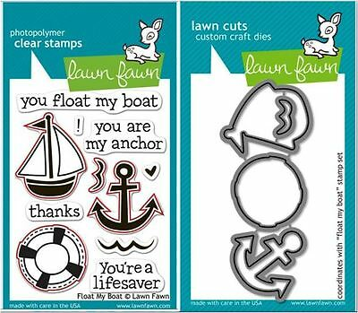 LF793 Color My World by Sizzix Lawn Fawn Clear Stamps
