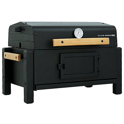 Char-Broil CB500X 190-Square Inch Portable Charcoal Tabletop Grill - 12301388