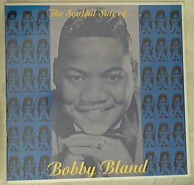 34565 Lp 33 giri - Bobby Bland - The Soulful Side Of ... - KENT 044