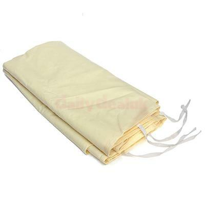 2m Tent Pole Awning Storage Bag Rain Weather Cover Guard Protector Canopy