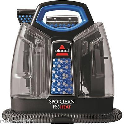 Bissell Spot Clean ProHeat Portable Carpet Cleaner