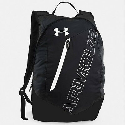 """Under Armour Backpack """"Adaptable"""" - Black"""