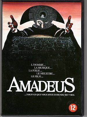 Amadeus Film De Milos Forman Mythique