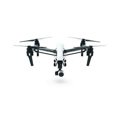 DJI Inspire 1 V2.0 Drone Quadcopter Ultra-HD 4K Camera 3-axis Gimbal + Free Case