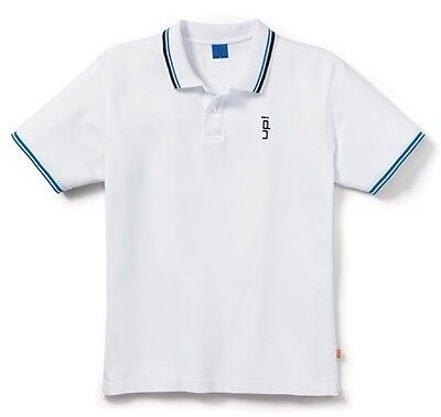 Mens Volkswagen Up! White Xl Polo T Shirt – Genuine Vw Up Collection Merchandise