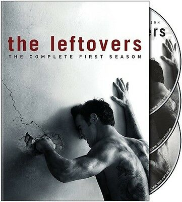 Leftovers: The Complete First Season - 3 DISC SET (2015, DVD New)