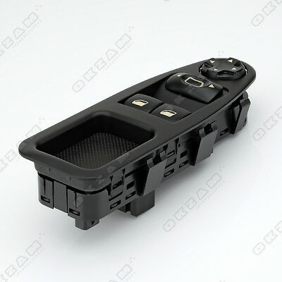 Electric Window Switch Unit Front Right For Fiat Scudo *new*
