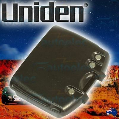 Uniden Genuine Replacement Battery Bp079 Bp708 Suit Uh073 Uh075 Voyager Uhf