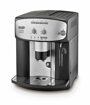 De'Longhi ESAM2800 Bean to Cup Coffee Machine Maker Espresso Cappuccino Latte