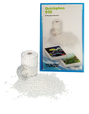 + Tunze 0910.000 Quickphos 750ml