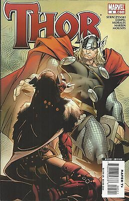 Marvel Thor comic issue 5