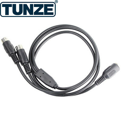 + Tunze 7090.300 Y-Adapter Kabel
