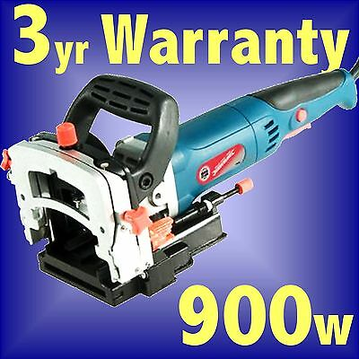 Silverline 900w 1/2 Electric Biscuit Jointer joiner router cutter no 0 10 20