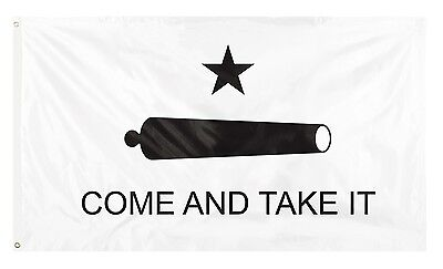 US Come And Take It Patriot Flag Army Military US Flag Flagge Fahne
