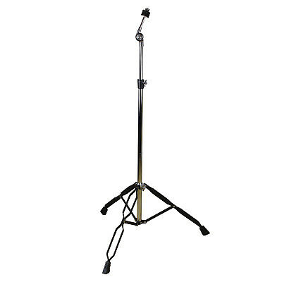 Artist JA016 Straight Cymbal Stand Black - New