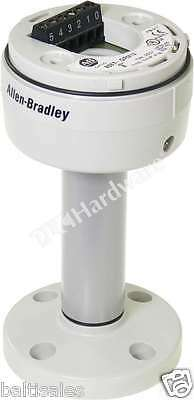 Allen Bradley 855T-GPM10 /B 70mm Control Tower Stack Light Mounting Base