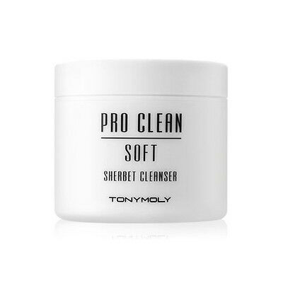 [TONYMOLY] Pro Clean Soft Sherbet Cleanser - 90g