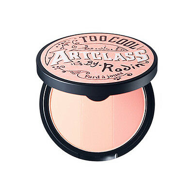 [TOO COOL FOR SCHOOL] Artclass By Rodin Blusher - 9.5g