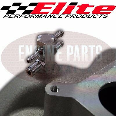 Vacuum Tree Manifold Brake Booster Trans Kickdown Holden V8 253 304 308 355
