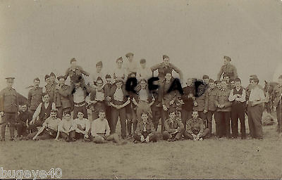 Soldier Group Loyal Suffolk Hussars Colchester photographer