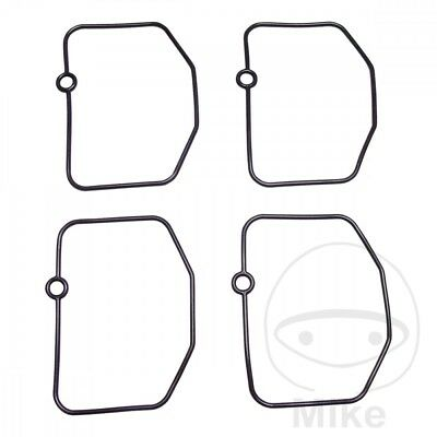 Yamaha TDR 125 H 1997 Tourmax Float Bowl Gasket  4-Piece Set