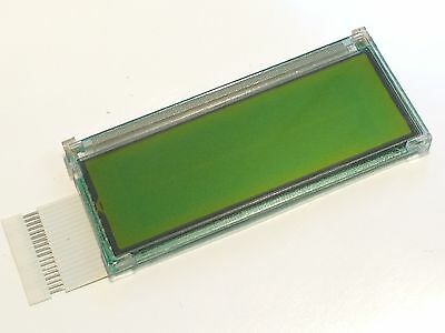 122 x 32 GRAPHICS LCD DISPLAY MODULE BARGAIN !                        fbd3a
