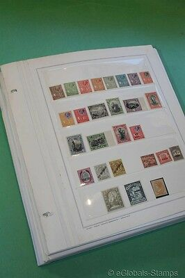 MALTA Stamp Collection MNH 1938-2010 Early MH Sets Valuable